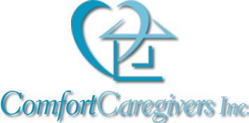 comfort caregivers logo