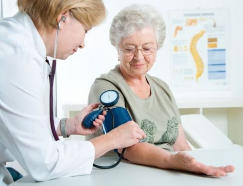 Be Aware of High Blood Pressure Medication and the Heat