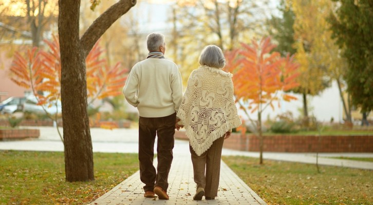 8 Autumn Health and Home Safety Tips for Seniors